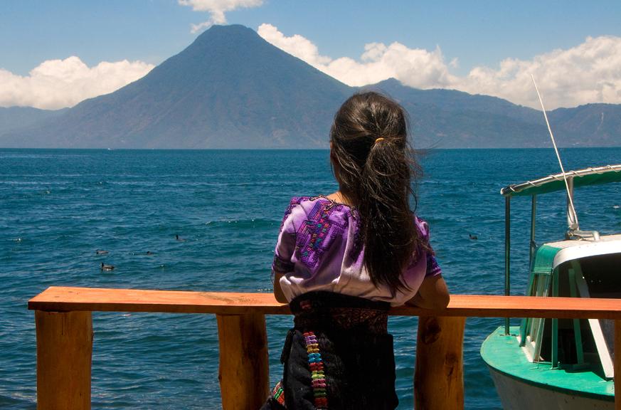 Lake Atitlan8