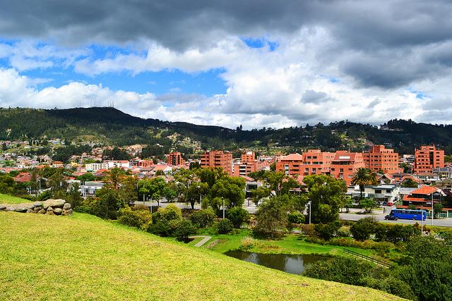 cuenca M&MdelEcuador
