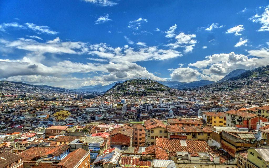 Quito Andreas Kay
