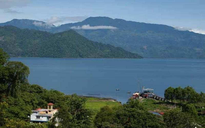 lake yojoa honduras Travel