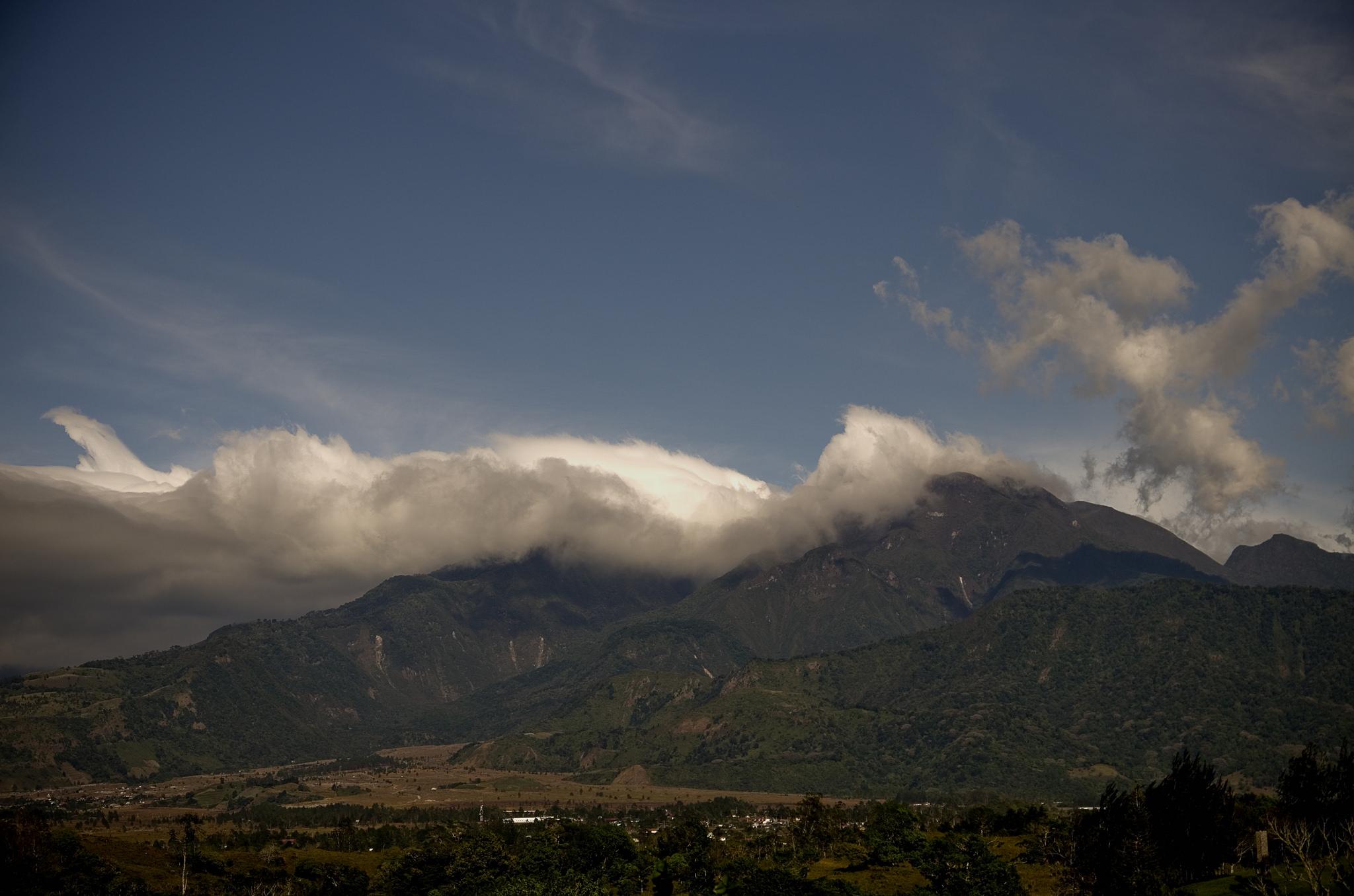 volcan Buroak